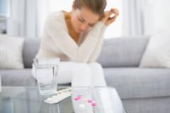 月経前症候群PMSの上手な付き合い方と頼れる漢方の選び方