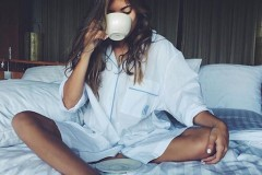 朝洗顔をしないはありえない!脂性肌はするべき3つの理由