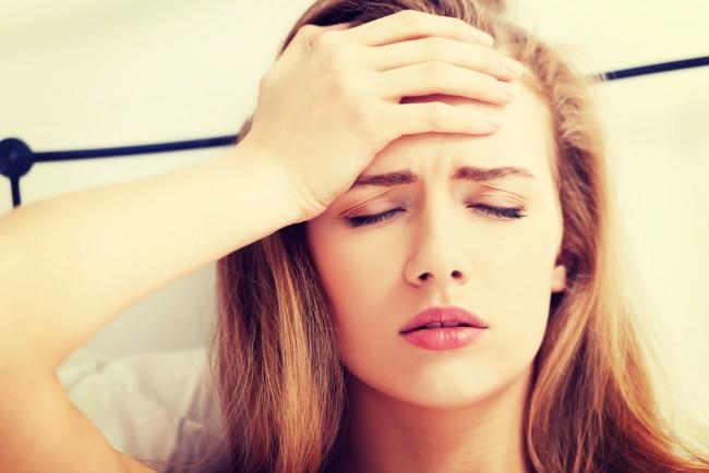 「ホルモンバランスの乱れが大きな原因!」の画像検索結果