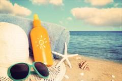 《UV基礎知識》日焼け止めSPFの意味と日焼け止めの選び方