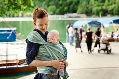 《気品が大事》頑張らなくてもおしゃれママになる5つのルール