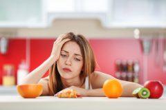 置き換えダイエットに選びたい食品ランキングTOP5