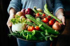 野菜ダイエットレシピ5選|スープ・酢漬け・お鍋・スイーツまで