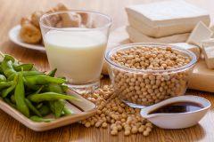 無理な食事制限なし!大豆ダイエットでキレイに痩せる方法