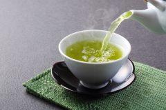 緑茶カテキンは、ダイエットにもガン予防にも効果的だった!