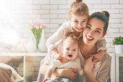 産後ダイエットには期限がある!?授乳中に痩せる4つの方法