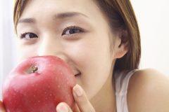 3日間のプチ断食! りんごで健康的にダイエットする方法