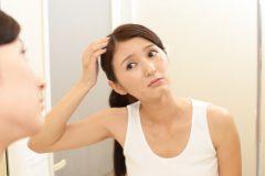 これが正解!20代・30代女性の抜け毛をくい止める5つの方法