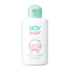 赤ちゃん 保湿