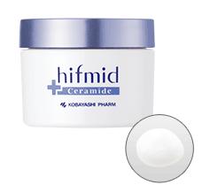 Ceramide cream